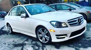 Mercedes C300 4Matic 17000$ !!!!