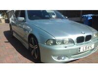 BMW 528i SE **BARGAIN PRICE**