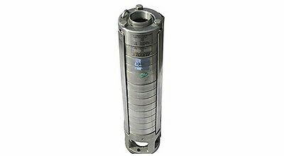 Shakti 4 16gpm 3hp Submersible Well Pump Qf 524 Model 9000002519
