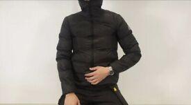 Topman - Bubble Bomber Parka Winter Jacket/Coat