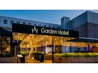 Selling Amsterdam 5* Hotel Booking CHEAP