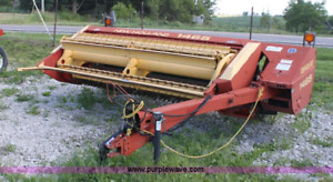 Looking for Hay Equipment for 2018