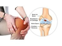 Arthritis pain, shoulder, legs, hips knees, FREE advise + herbs (normally £49) Most pain controlled