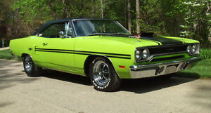 DO YOU HAVE A 1970 GTX FOR SALE