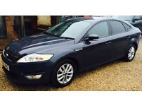 Ford Mondeo 1.6TDCi ECO Zetec GUARANTEED FINANCE payment between £41-£82 PW
