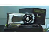 Nvidia Geforce 1080Ti Founders Edition Graphics Card