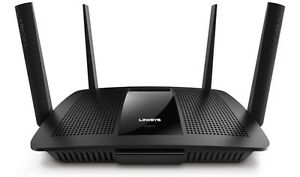 Linksys EA8500 AC2600 wifi router