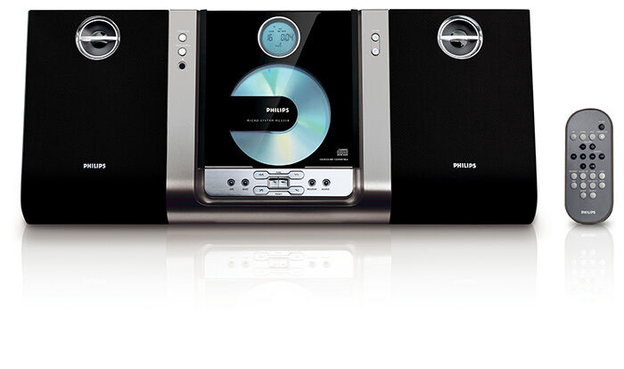Philips MC235B Micro Hi-Fi System
