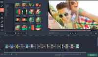 The Ultimate Video Editor is HERE (Logo, Business Card, Flyers)