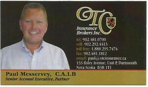 * Commercial Insurance *