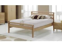 Bensons HipHop Double Bed Frame