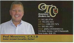 *** Commercial Insurance ***