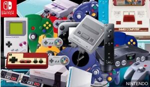 **Buying Video Game consoles/Accessories/Games**