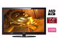 """Samsung 42"""" inch Full HD 1080p TV, 2 x HDMI, Freeview Built in Television not 37 39 40 43"""