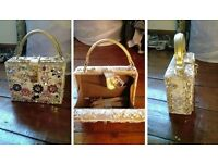 Gem Handbag bag