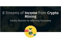 Earning bitcoin opportunity