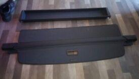 2x parcel shelfs for sale