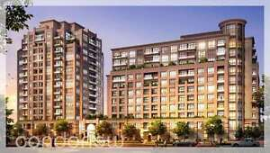 Luxurious 1 Bedroom +1 condo unit at Warden and Highway 7