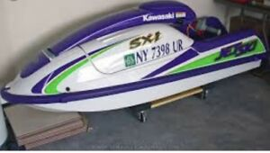 Looking to buy stand up jetski