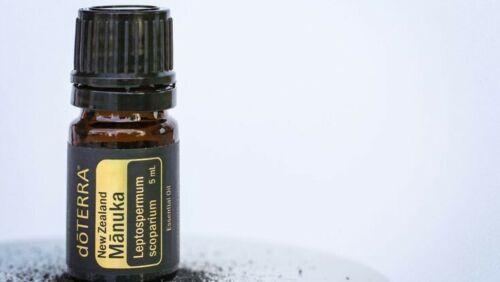 New Doterra Manuka Essential Oil 5ml - $38.00