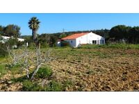 Lovely farm in Algarve (Portugal) next to beach