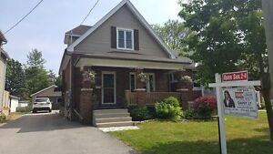 452 Brant St. Woodstock: Open Sunday June 25th, 2 to 4 PM.