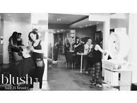 Apprentice/Trainee Hair Stylist/Assistant in busy high street Salon