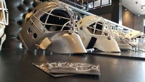 Vancouver Ice Hockey Goalies Meet Up - Coveted Mask