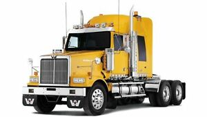 Truck & Heavy Equipment Financing - Easy Online Application