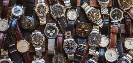 Want to buy: All Luxury Watches, Instant Cash