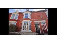 Ampthill Road, Aigburth L17 - En suite bedroom to let in a fully modernised three storey 6 bed house