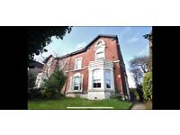 Bentley Road L8 - Furnished bedroom in a large period property with private bathroom, all bills inc