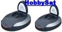 5.8 GHz Wireless AV Sender Receiver IR Extender 8 channels EMAVS