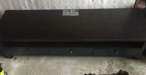 EVERYTHING MUST GO! TV STAND FOR SALE!! $60.00