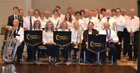 Vernon Community Concert Band Performs: