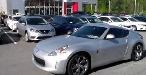 Nissan z370 10000 km only 2014 automatic