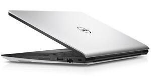 Dell inspiron 5000 Intel core i5 8gb RAM 1 tb Hard drive Laptop Peterborough Peterborough Area image 1