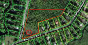 ***VACANT LOT FOR SALE*** BUCKHORN