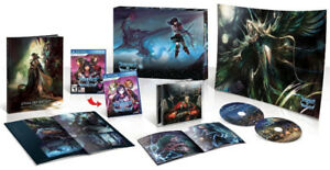 NEW Stranger of Sword City Limited edition - Sony PSVITA