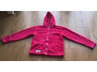 BARGING!!!!! Regatta micro fleece for girls age 11-12