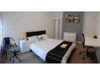 Super Large Double Room Available Now!
