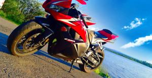 REDUCED----2009 CBR 600RR