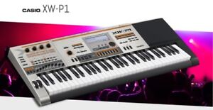 CASIO XW-P1 HPSS Hybrid Synthesizer - NEW in the BOX
