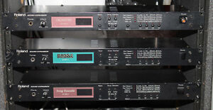 Roland Sound Expansion Series synth