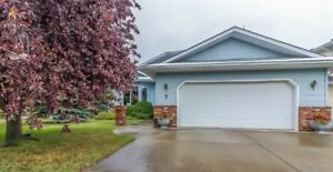 Price Reduced!  7 Courtenay Drive, Sherwood Park