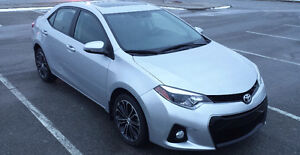 2016 TOYOTA COROLLA SPORT PLUS! CERTIFIED-ONLY 28K-BLUETOOTH-ECO