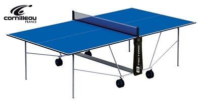 Tennis tavolo da Ping Pong Cornilleau TECTO INDOOR da interno + 2 Set Racchette