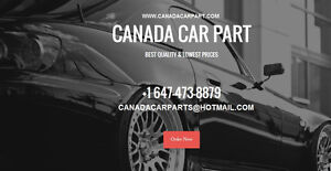 Mazda Auto Body Car Parts Brand new for all Models