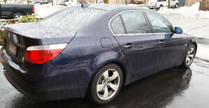 2004 BMW 530i in Excellent Condition