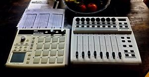 BCF2000 USB Mixer by Behringer